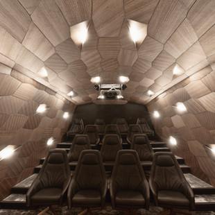Soundcave