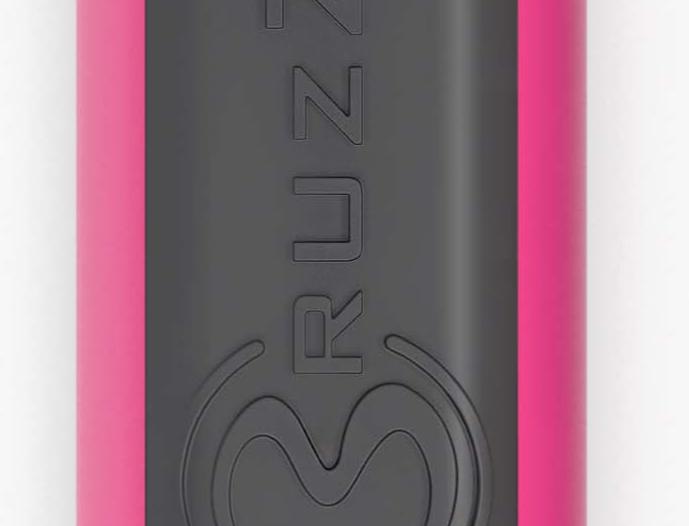 Bruzz nailbrush - Pink