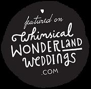 Whimsical Wonderland Weddings Blog. Pink Peony, Ruffled Wedding Dress Inspiration