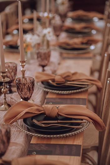 Tipi Wedding Venues in Warwickshire