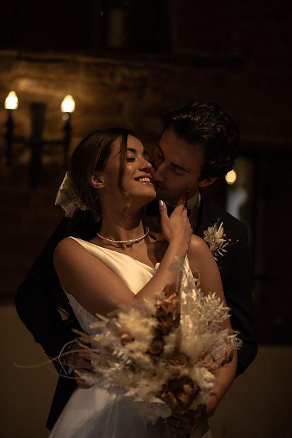 Warwickshire Wedding Photography. Romantic Wedding Posing Ideas