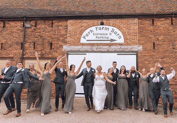 Bride and Grooms Portraits at Donington Park Farmhouse, Derby Wedding Photography