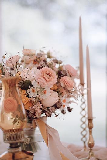 Wedding Flowers. Fillongley Hall Wedding Venue, Tipi Wedding