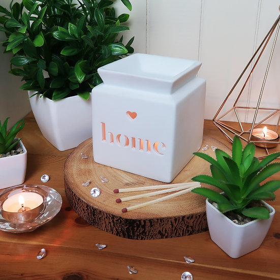 Luxury Home Soy Wax Melt Gift Set - Personalised - Choose your Scents