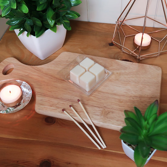 Luxury Soy Wax Melts - Highly Scented