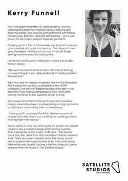 Kerry - F studio bio