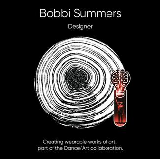 Bobbi Summers, Designer.
