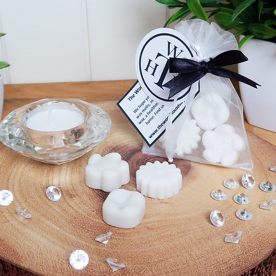 Personalised Wax Melts - x200