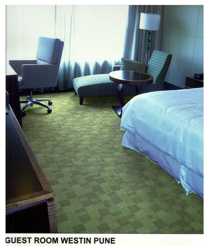 Guest Room Westin Pune