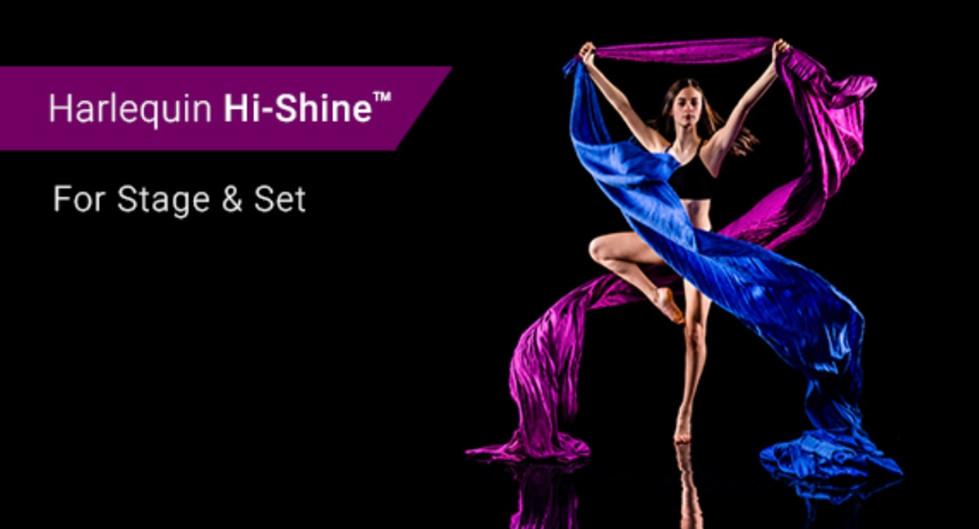 Harlequin Hi-Shine