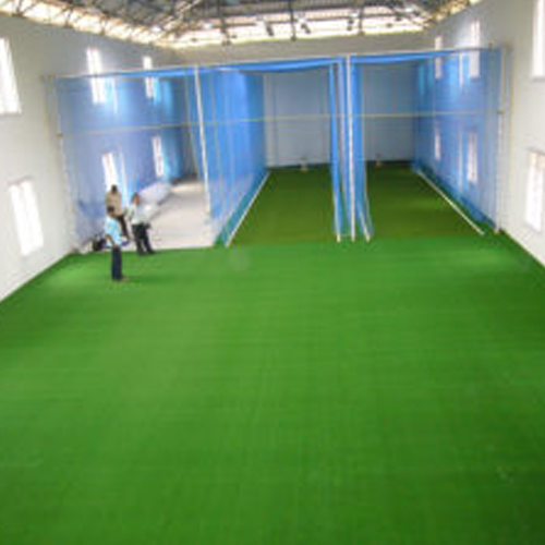 Artificial Cricket Pitch from The UK