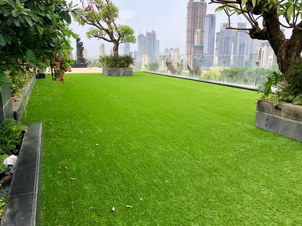 Artificial Bermuda Grass from Sinagpore