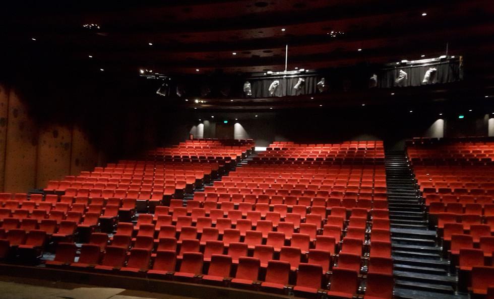 NMIMS Auditorium, Vile Parle, Mumbai