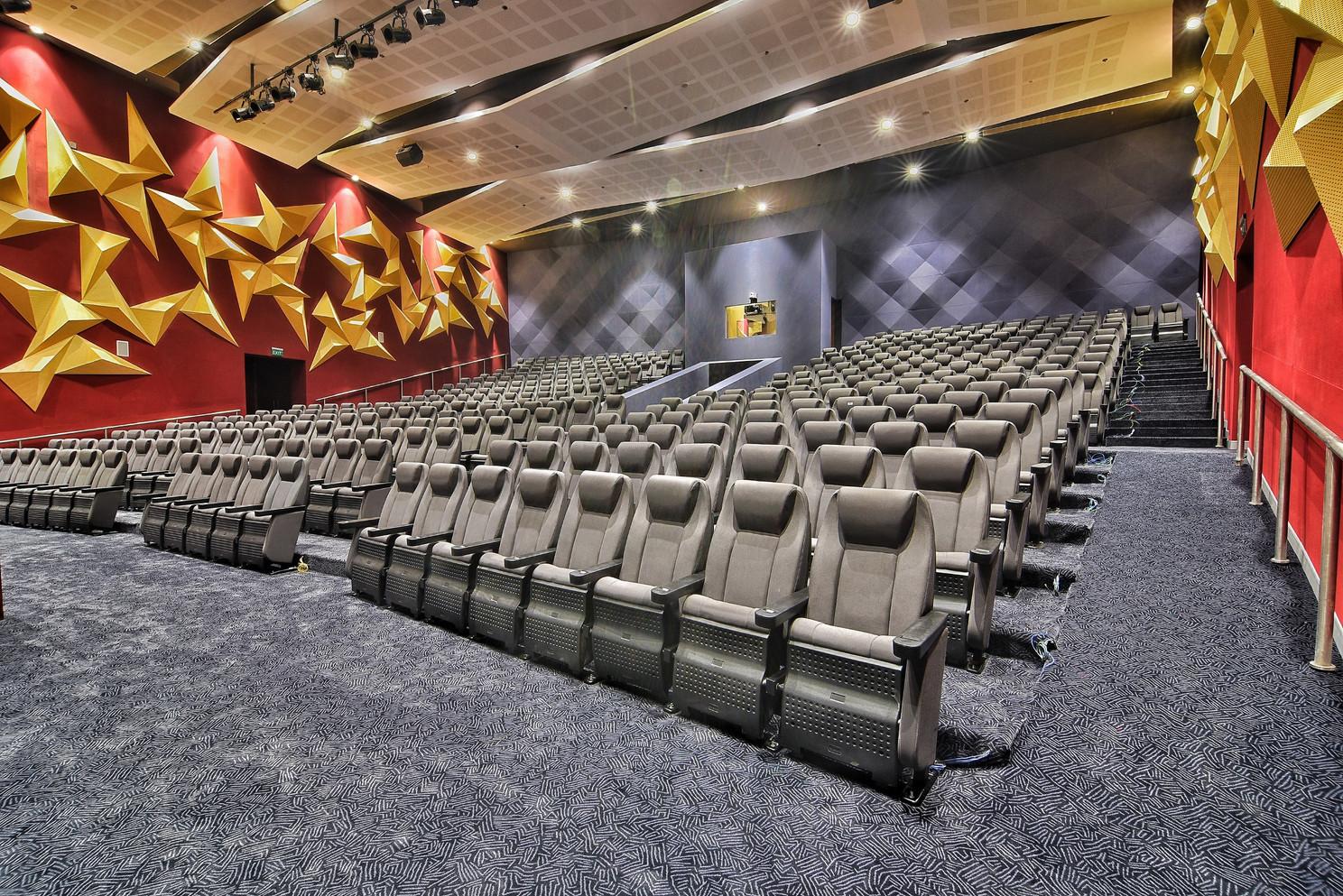 NISM- Auditorium