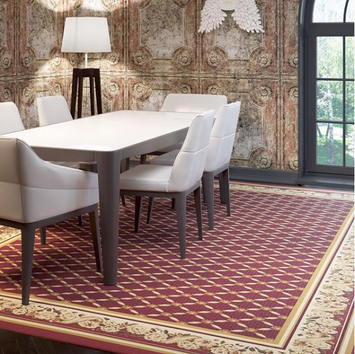 KANE Bellisimo Area Rug - India Carpets