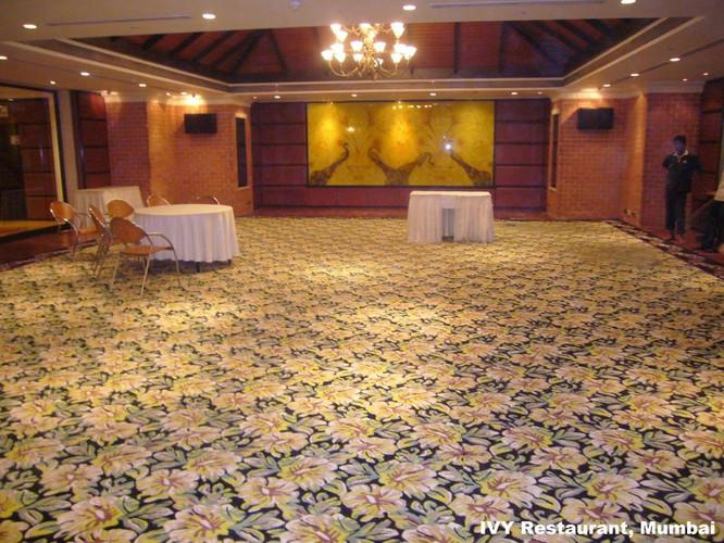 HT - Park Nest Hotels (IV Restaurant)