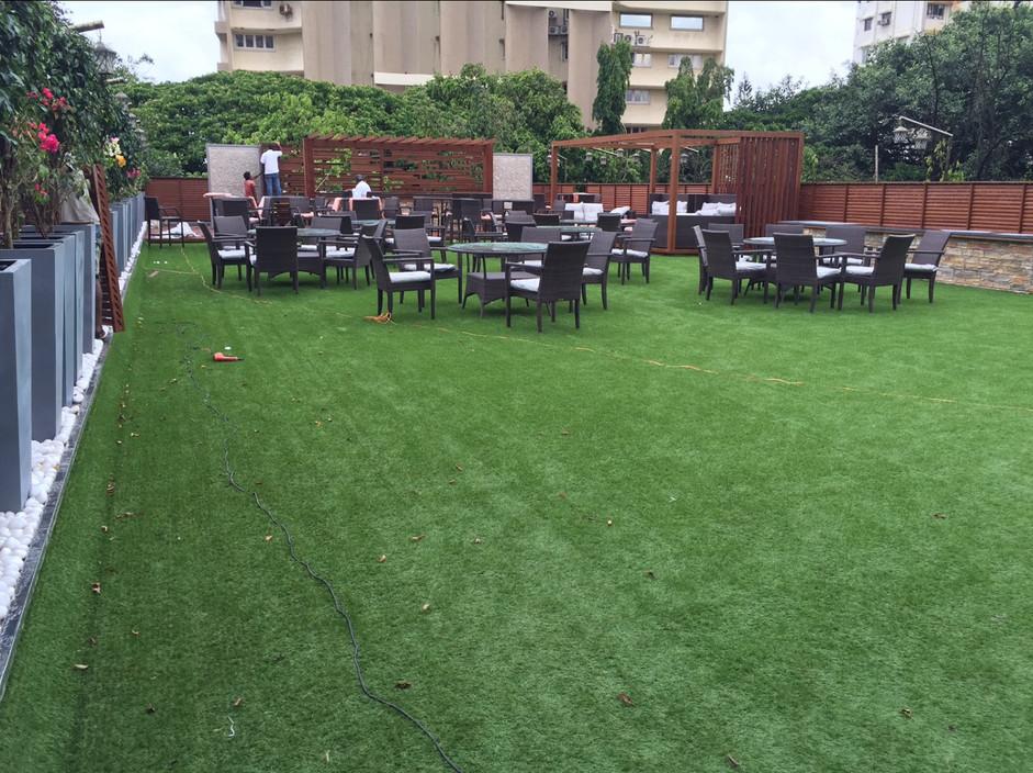 Malabar Hill Club