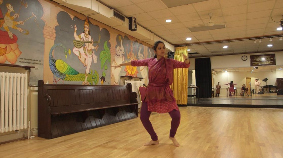 Harlequin Dance Sprung Floor