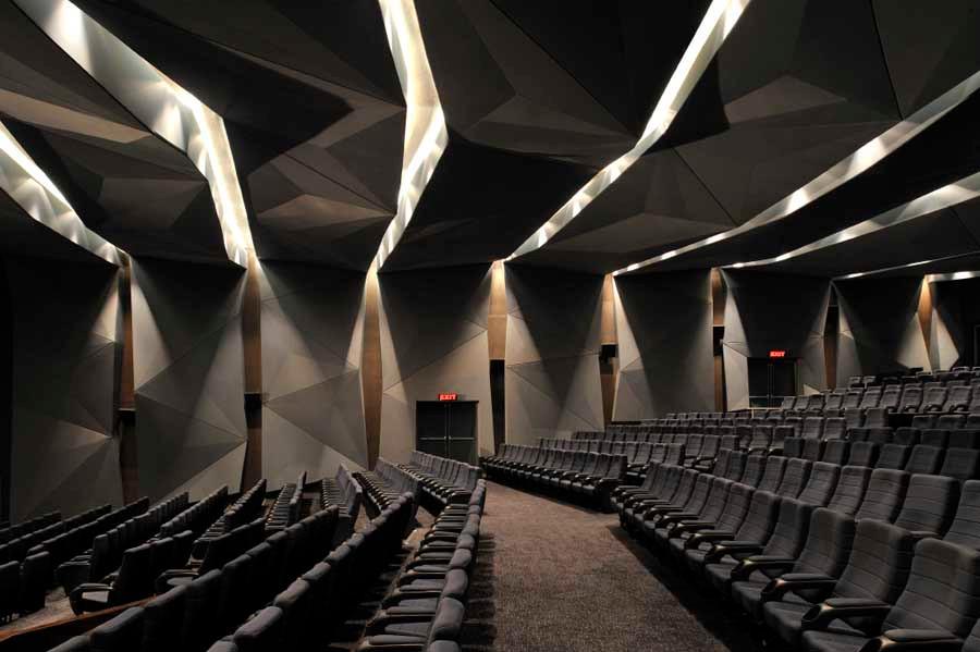 Chettinad Auditorium
