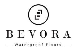 Bevora Logo - White BG.png