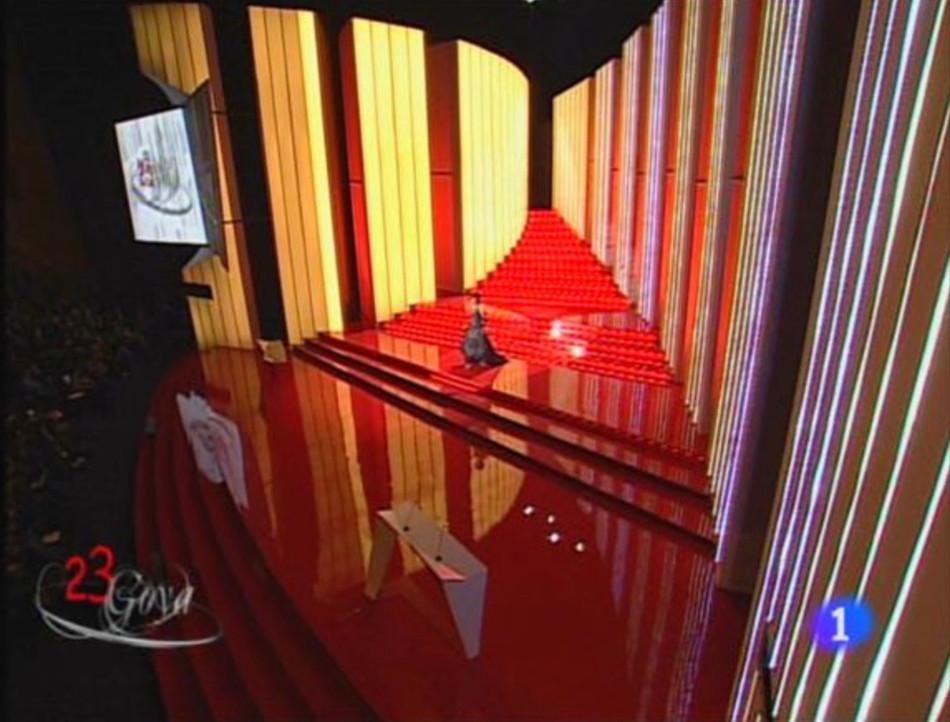 Red Harlequin Hi-Shine