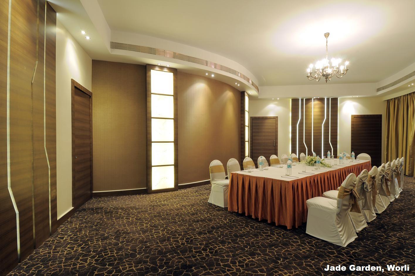 Jade Garden, Worli - Private Dinning Room