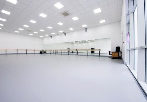 Harlequin Dance Floor · Harlequin Dance Floor