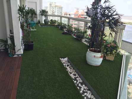 Artificial Turf Carpet