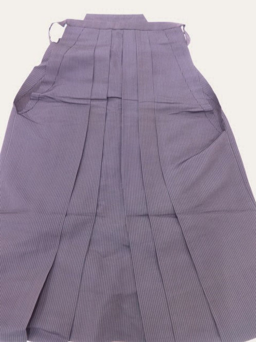 JAPANESE UMANORI HAKAMA DARK GRAY#0511