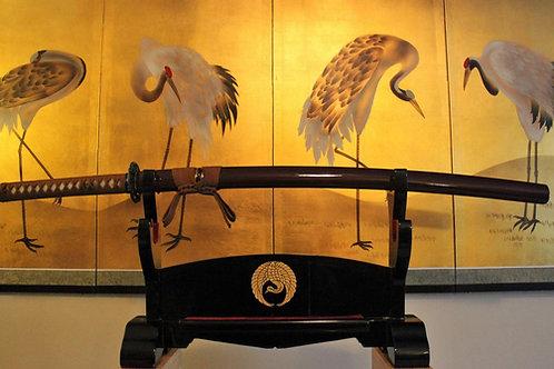 Japanese Samurai Sword Katana / Iaito #0070