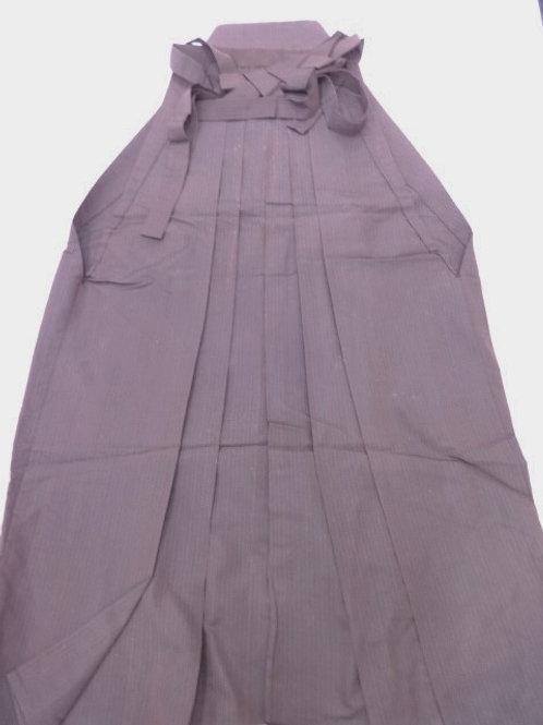 JAPANESE ANDON HAKAMA / LIGHT BROWN #0512