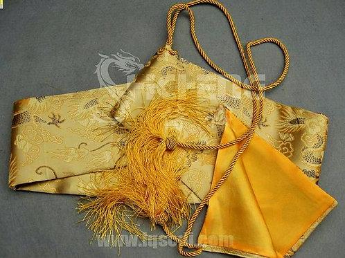 Silk bag for KATANA/IAITO JAPANESE SWORD #0176