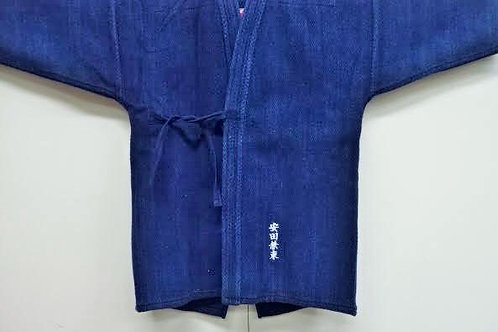 JAPANESE KIMONO/KENDO-GI UNIFORM (used) #007