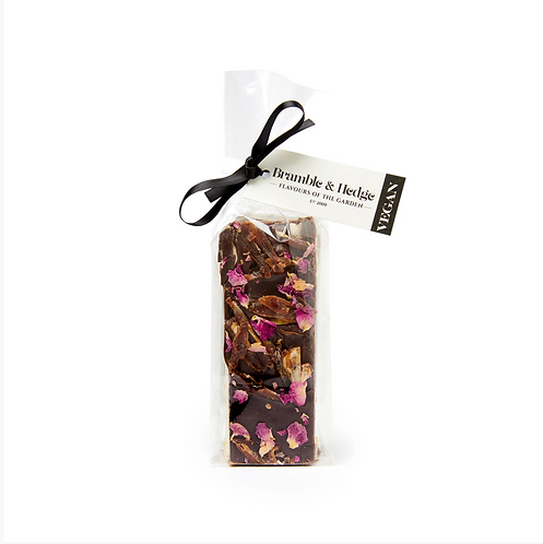 Bramble & Hedge - Sticky Date & Caramel Vegan Nougat