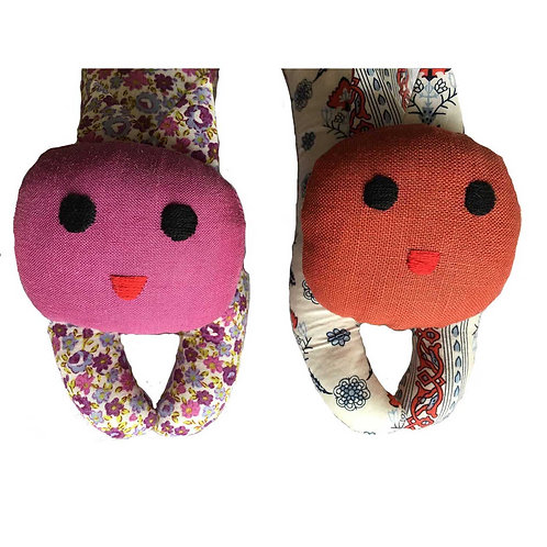 Cotton Relaxed Cat Toys