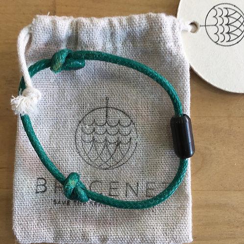 Ghost Net Bracelet Irish Sea
