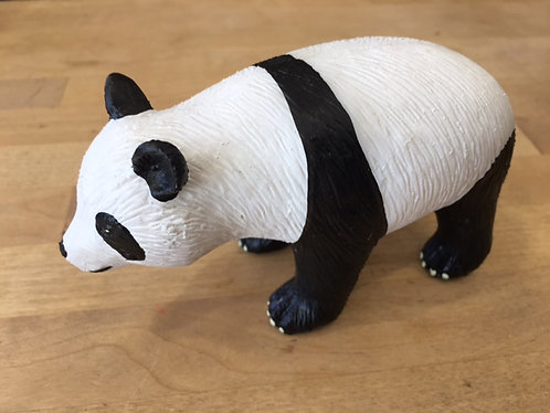 Handmade Panda