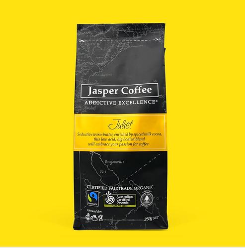 Jasper Coffee - Juliet Blend