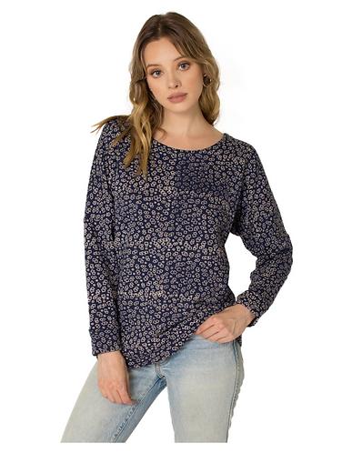Tallulah Organic Fleece Sweater