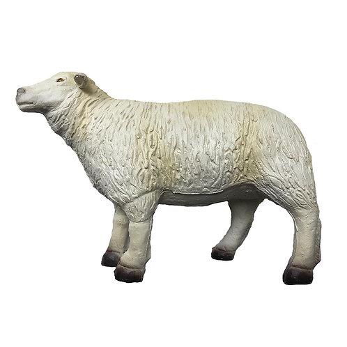 Handmade Farmyard Animals