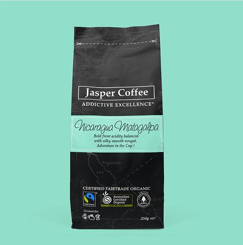 Jasper Coffee - Nicaragua Matagalpa