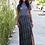 Thumbnail: River By Night Organic Jersey Skirt