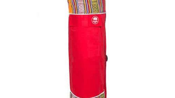 Yoga Mat Bag Bhutanese Weave