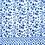 Thumbnail: Abstract Blue Fair Trade Sarong