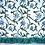 Thumbnail: Vintage Inspired Floral Fair Trade Sarong