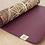Thumbnail: Eco Yoga Mat by YogaTribe® - Red Wine
