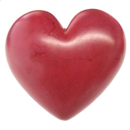 Kisii Stone Hearts (Small)