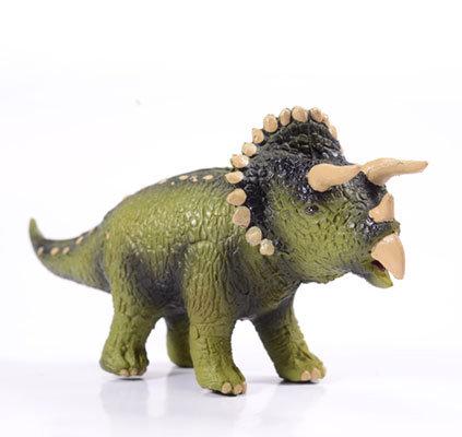 Handmade Dinosaurs