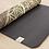 Thumbnail: Eco Yoga Mat by YogaTribe® - Black