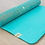 Thumbnail: Eco Yoga Mat by YogaTribe® - Aqua